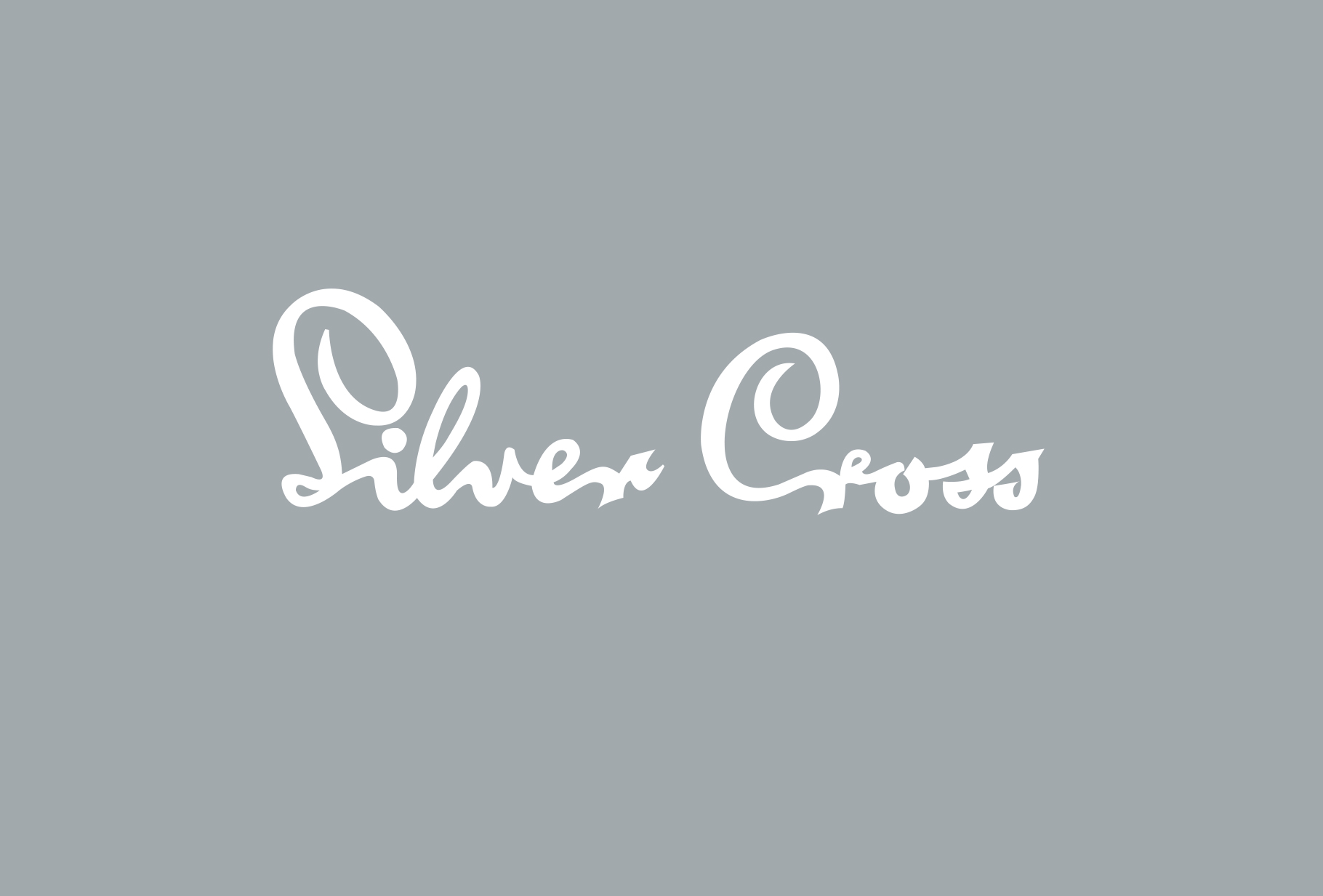 Silver Cross Website by Maximus Agency